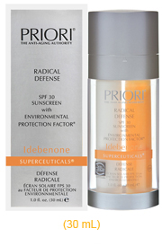 RADICAL DEFENSE SPF 30/EPF® 95+