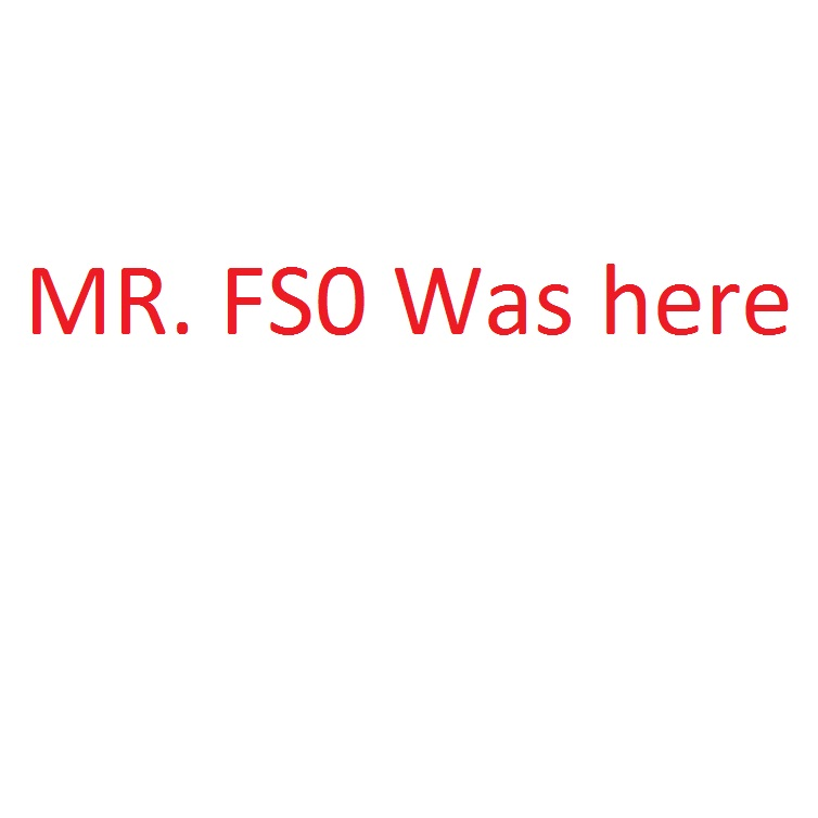 Mr.fs0 was here